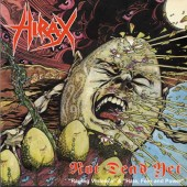 Hirax - Not Dead Yet - 12-inch vinyl